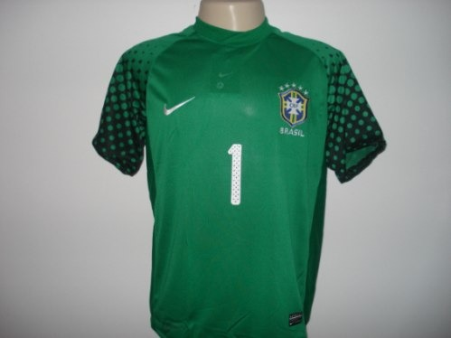 86765fbe18 Pedro Melo  Está na hora de um novo goleiro na seleção brasileira